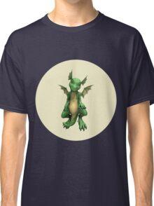 Cute Dragon Classic T-Shirt