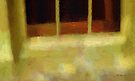 Detail, Anchorite Cell by RC deWinter