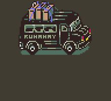 Runaway 5 (Tonzura Brothers) Bus - Earthbound Unisex T-Shirt