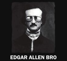 Edgar Allen Bro by DR8C0
