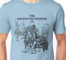 The Manhattan Brewing Company Unisex T-Shirt