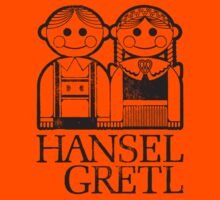 Hansel & Gretl by apparel75