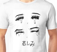 Sadness (anime) Unisex T-Shirt