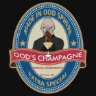 OOD Champagne by kingUgo