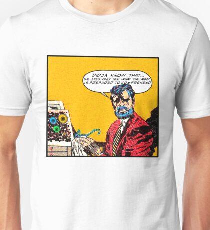 The Minds Eye Unisex T-Shirt
