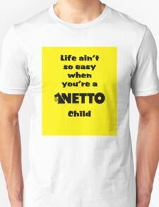 Netto Child Unisex T-Shirt