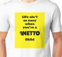 Netto Child Unisex T-Shirt