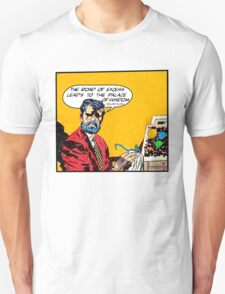 The Road to Wisdom T-Shirt