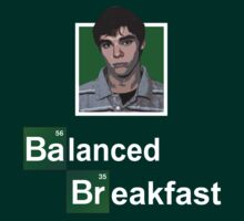 Balanced Breakfast by Musicfreak