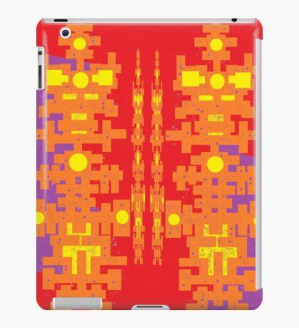TRIPLE LUCKY iPad Case/Skin