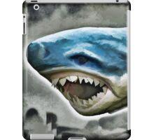 Shark Attack iPad Case/Skin