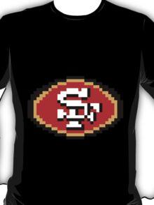 8Bit San Francisco 3nigma T-Shirt