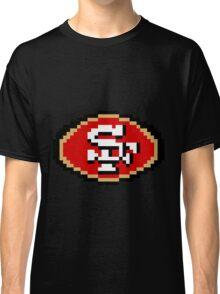 8Bit San Francisco 3nigma Classic T-Shirt