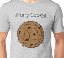 The Furry Cookie's Furry Cookie! Unisex T-Shirt