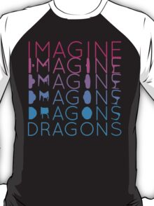 Imagine Dragons T-Shirt