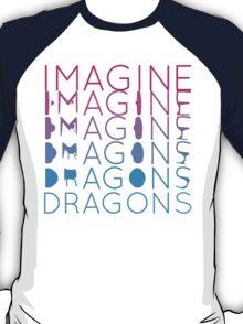Imagine Dragons T-Shirt