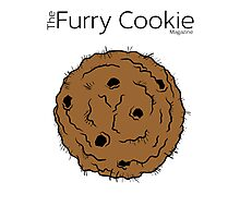 The Furry Cookie's Furry Cookie! Photographic Print