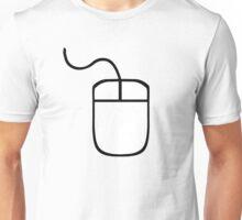 Computer Mouse Unisex T-Shirt