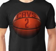 cavs 2 basketball Unisex T-Shirt