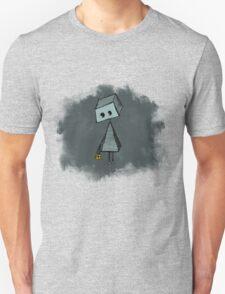 Sad Frank Unisex T-Shirt