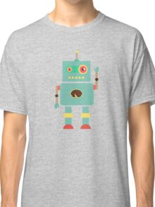 Hello Robo Classic T-Shirt