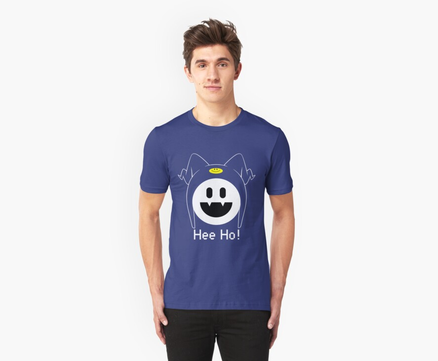 SMT Jack Frost t-shirt by vergil