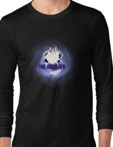 The Moo-ster Long Sleeve T-Shirt