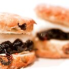 Scones by Stephen Knowles
