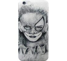 Come Closer iPhone Case/Skin