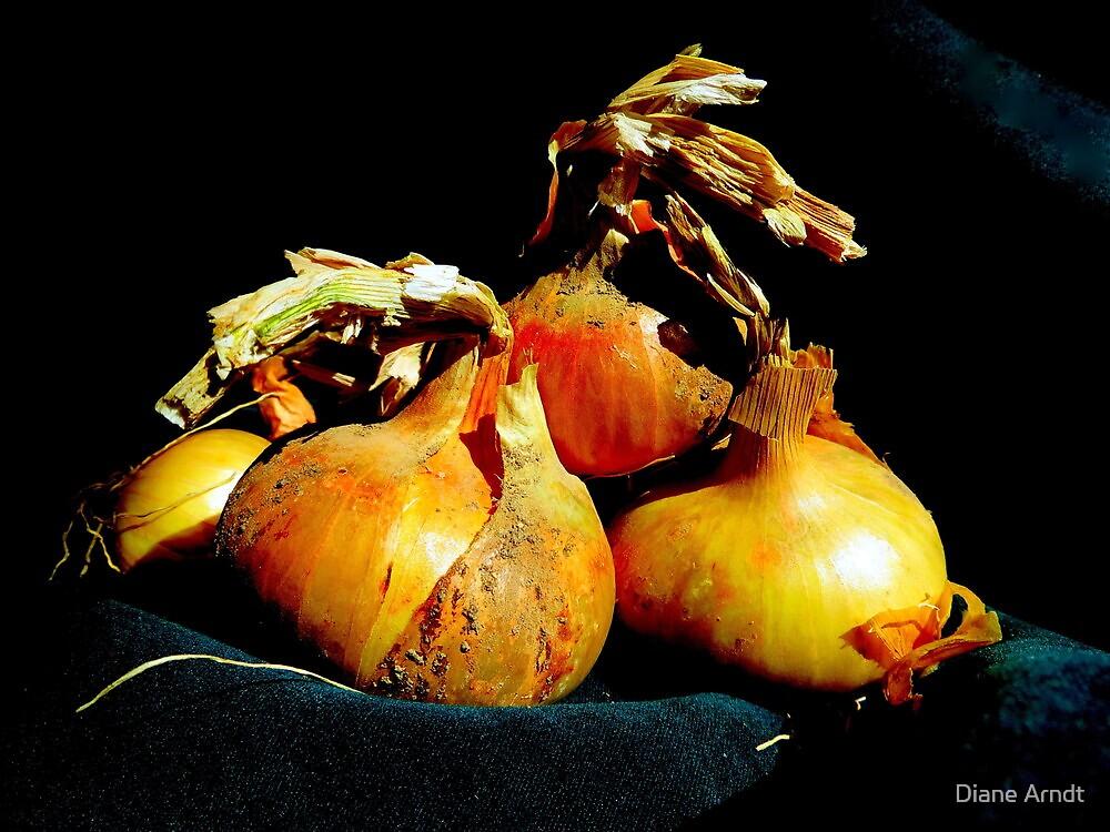 Fresh Harvest by trueblvr