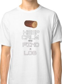 Log Classic T-Shirt