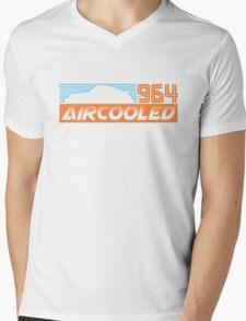 964 aircooled 2 Mens V-Neck T-Shirt