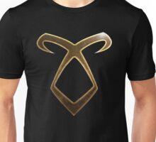 Mortal Instruments, Angelic Rune. Unisex T-Shirt