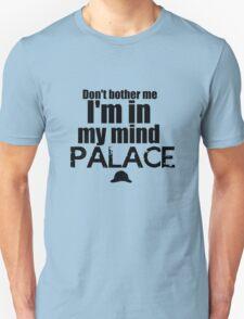 Mind Palace Unisex T-Shirt