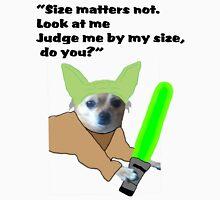 Chihuahua Yoda Unisex T-Shirt