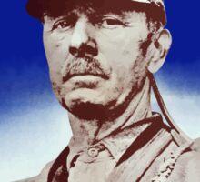 I Have A Real War Job -- WWII Sticker