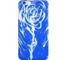 Raw Emotion in A Rose iPhone Case/Skin