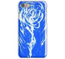 Raw Emotion in A Rose iPhone Case/Skin