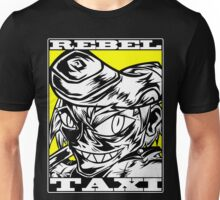 Mad RebelTaxi Unisex T-Shirt
