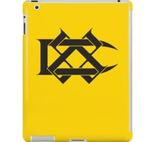 The Crazy 88 iPad Case/Skin