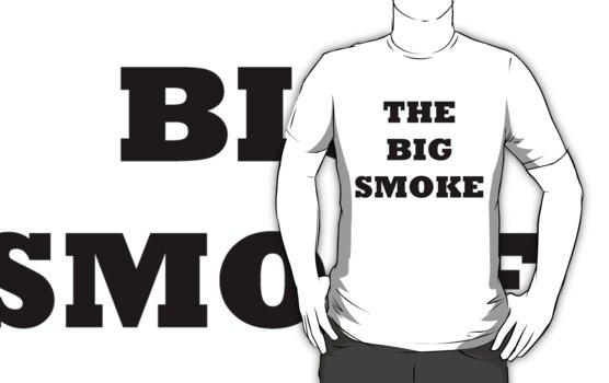 THE BIG SMOKE BELFAST by BelfastBoy