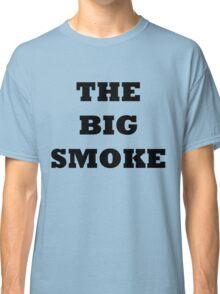 THE BIG SMOKE BELFAST Classic T-Shirt