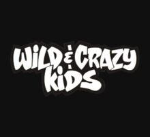 Wild & Crazy kids by HelloSteffy