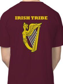 IRISH TRIBE IRELAND HARP Classic T-Shirt