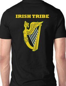 IRISH TRIBE IRELAND HARP Unisex T-Shirt