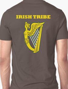 IRISH TRIBE IRELAND HARP T-Shirt