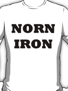 NORN IRON NORTHERN IRELAND T-Shirt