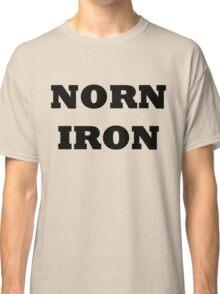 NORN IRON NORTHERN IRELAND Classic T-Shirt