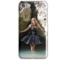 The lover of the river iPhone Case/Skin