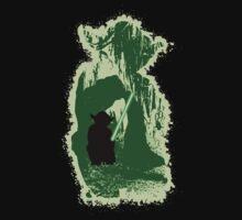 Yoda's Swamp T-Shirt